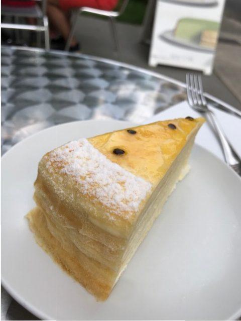 LADYM ケーキ