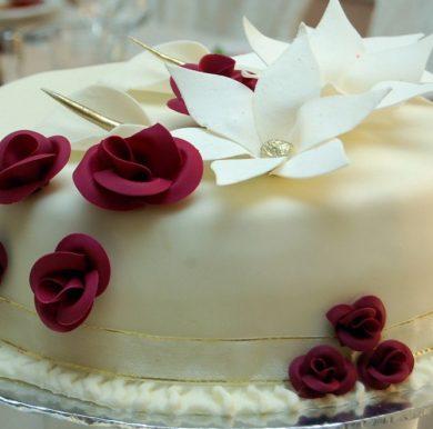 Reception & Cake