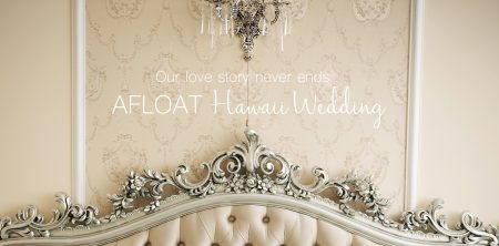 AFLOAT Hawaii Wedding