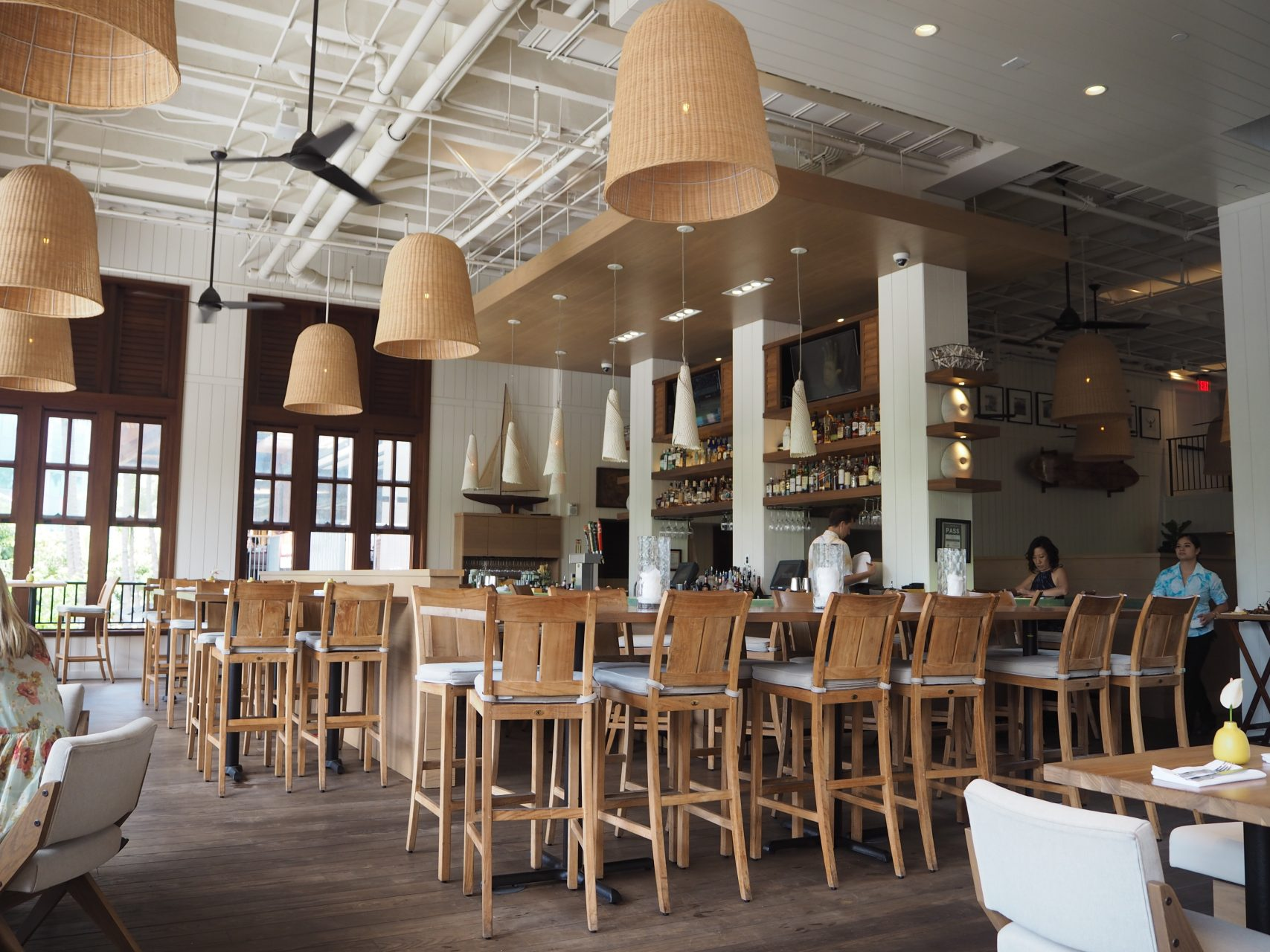 Tommy Bahama Cafe&Bar