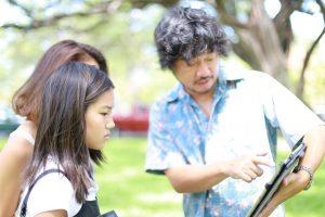 ハワイ カメラ教室 カメラマンMARU
