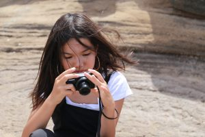 カメラ教室 プロのカメラマンから学ぶ